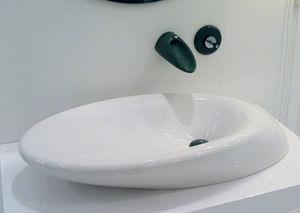 CasaLux Home Design - touch - Waschbecken Freistehend