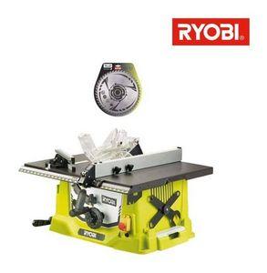 RYOBI TECHNOLOGIES -  - Elektrosäge