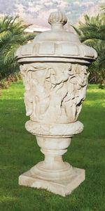 Garden Forest -  - Garten Urne