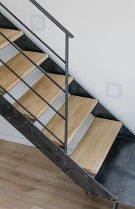 RONDCARRE -  - Gerade Treppe