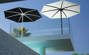 Royal Botania - umbrellas - Sonnenschirm