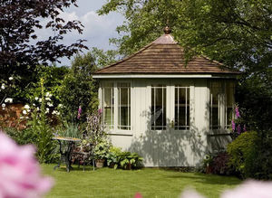Scotts Of Thrapston - newhaven - Sommerpavillon