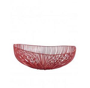 Welove design - meo rouge - Obstkorb