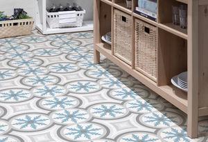 CasaLux Home Design - barcelona mar - Bodenfliese, Sandstein