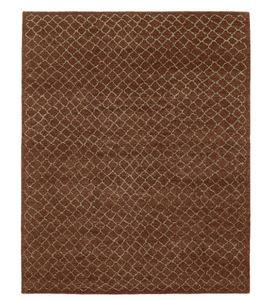 KRISTIINA LASSUS - ululu rd - Moderner Teppich