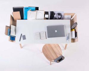 EMKO -  - Schreibtisch