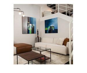 Duvivier Canapés - auguste - Sofa 2 Sitzer
