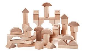 BRIO - blocs de construction - Aufbau Spiel