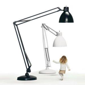 Leucos - the great jj tr - lampadaire géant 4m20 - Stehlampe