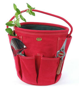 LE PRINCE JARDINIER - sac seau tomate - Gartenwerkzeug Tasche