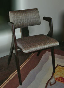 Minotto - Rideaux - Sieges - fauteuil danois - Sessel