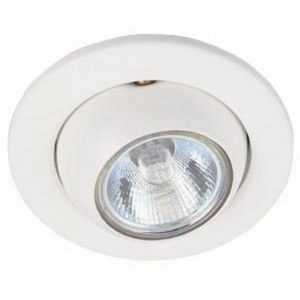 Abbey Lighting -  - Verstellbarer Einbauspot