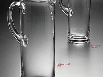 Cristalleria Europa 1966 -  - Krug