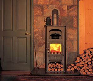Clearview Stoves -  - Holzofen