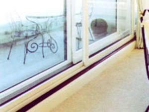 Heatprofile -  - Schiebefenster