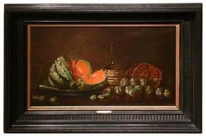 Galerie Saint Martin -  - Ölgemelde Auf Leinwand Und Holztafel