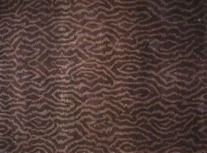 Galerie Girard -  - Moderner Teppich