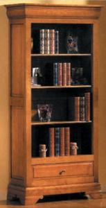 Bois Massif -  - Bibliothek