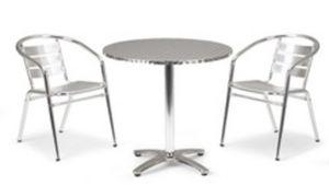 Principal Furniture -  - Runder Esstisch