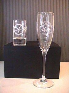Artoria Limoges -  - Personalierbares Glas