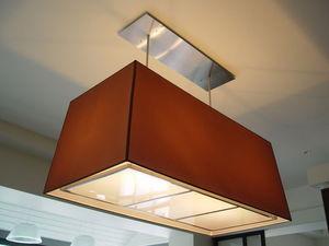 PIETRO SEMINELLI -  - Deckenlampe Hängelampe