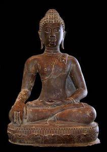 Aurélie DoYe -  - Buddha