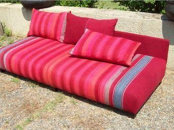 Andi'art - alpaga - Sofa 3 Sitzer