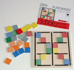 Il Leccio - sudokino - Gesellschaftsspiel