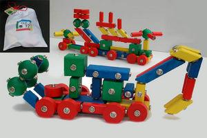Il Leccio - clic 72 - Aufbau Spiel