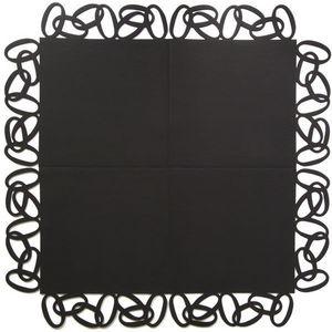 Verso Design - silmu - Moderner Teppich