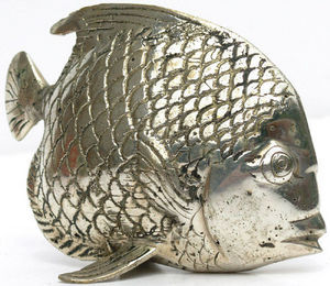 ANDAMAN - ist073ke - Deko Fisch