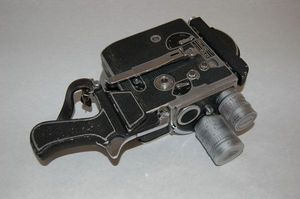 Décoantiq -  - Filmkamera
