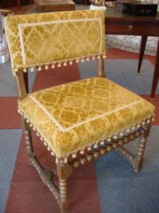 Antiquités Braga -  - Stuhl