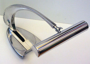 feral-design -  - Klavierleuchte