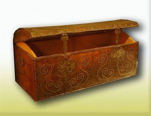 ARS ANTIQUA -  - Kofferschrank