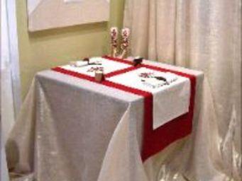 Arke Manifattura Italiana -  - Viereckige Tischdecke