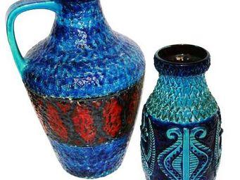ANDREA DALL' OLIO -  - Vasen