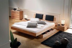 Hasena - vilo - Doppelbett