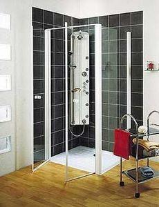 Sanitaire Equipement Sanitec -  - Duschwand