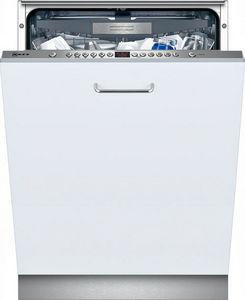 Neff - series 5 fully integrated dishwasher s52m69x1gb - Geschirrspülmaschine