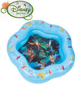 Halsall Toys International -  - Aufblasbarer Swimmingpool