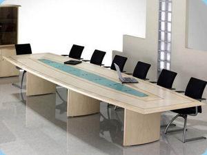 Flexiform Business Furniture - table systems - Konferenztisch