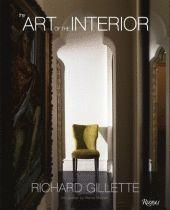 Potterton Books - richard gillette: the art of the interior - Deko Buch