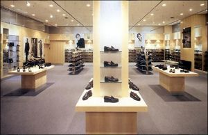 Profit Specialist Shopfitting Manufacturers - company - Ladeneinrichtung
