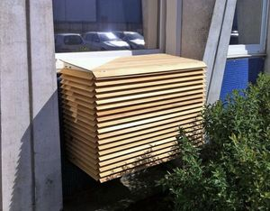 CLIMCOVER -  - Klimaanlage Verpackung