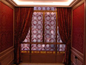 Atelier Steaven Richard -  - Buntglasfenster