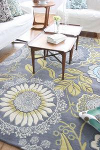 AMY BUTLER - lacework - Moderner Teppich