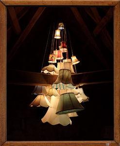 JAMES PLUMB -  - Deckenlampe Hängelampe