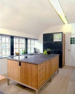 213 -  - Innenarchitektenprojekt Küche