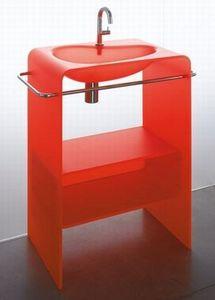 RAPSEL -  - Waschtisch Möbel